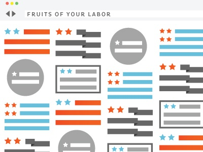 Fruits of your labor (day)