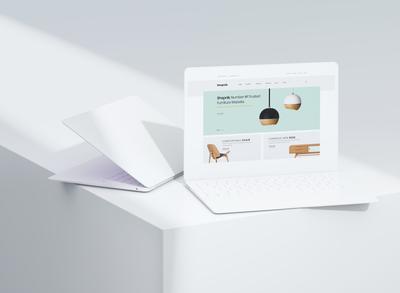 MInimal E-Commerce Prototype