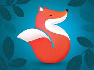 Foxy five