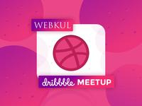 Dribbble MeetUp 2018