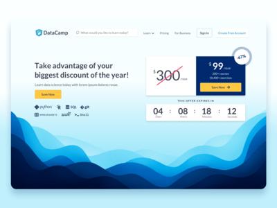DataCamp Promotion
