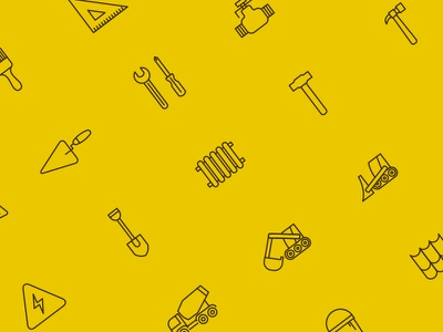 25 Construction Vector Icons FREE for download construction download free ai png eps vector icons