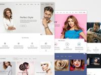 Hairdresser WordPress Theme