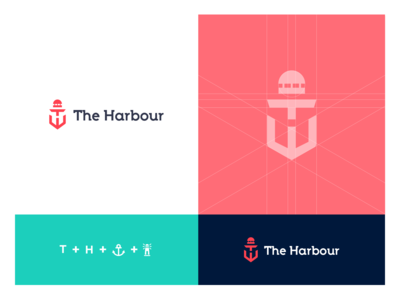 The Harbour Logo