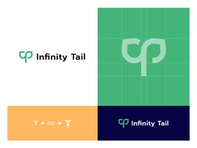 Infinity Tail Logo