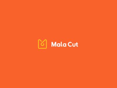 Mala Cut Logo
