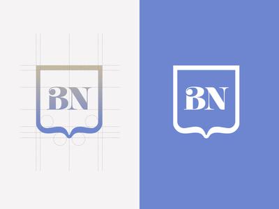 BN Logo Design