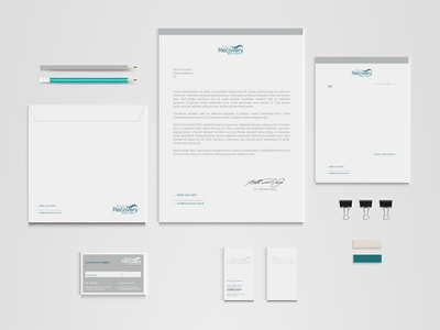 HR Visual Identity - 2016 -