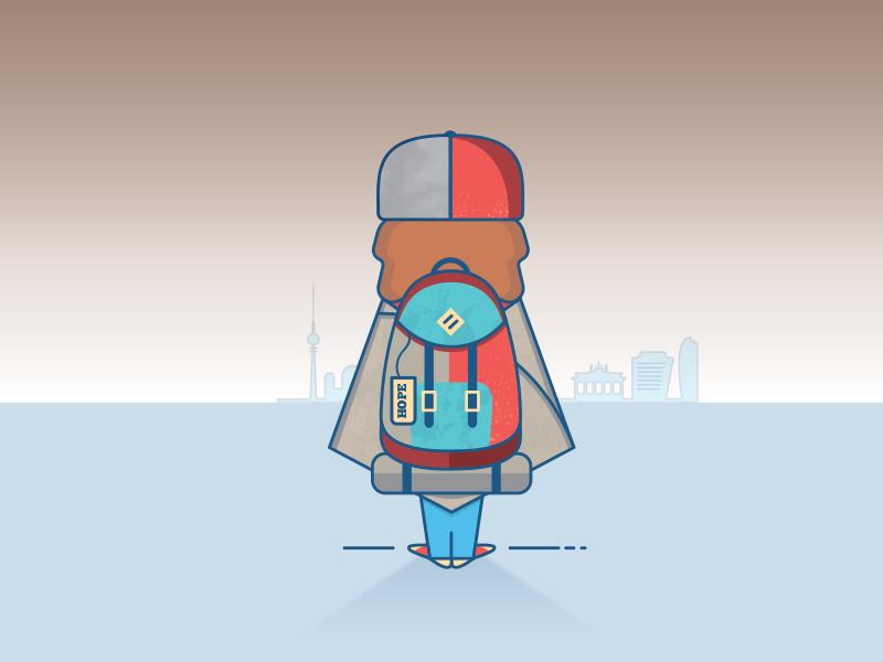 Hope refugees graphic design design illustration art vector