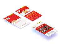 The UK Sepsis Trust Website Design