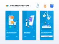 medical application