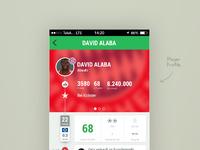 App profile attach 2