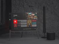 Vodafone GigaTV Box
