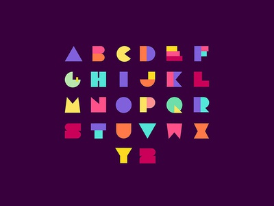 Typeface for Linewise linewise by pooja bhapkar colourful graphic design studio self branding logo typeface