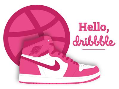 First Shot sneakers jordans first shot