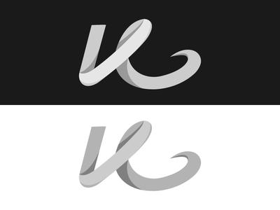 KG vector branding identity illustrator logo