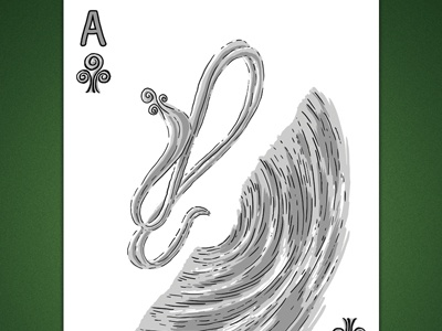 Ace of Clubs aka Ace of Aire