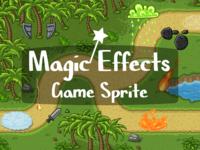 Magic Sprites