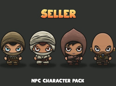 2D Game Assets / Tags / rpg | Dribbble