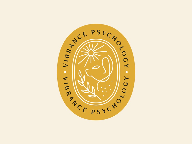 Vibrance Psychology Logo