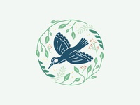 Woodpecker Icon