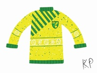 OTBC Christmas Jumper