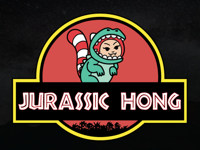 Jurassic Hong