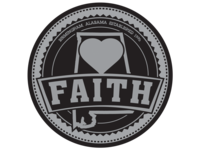 ..:: faith skate supply logo ::..