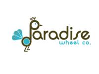 ..:: paradise wheel company logo ::..