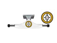 ..:: orion trucks | kevin taylor pro model logo ::..