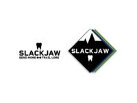 Slackjaw Logos