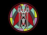 Zulu Zoomorphic
