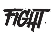 Fight Like a Girl (WIP)