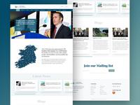 ICSH - Irish Council of Social Housing