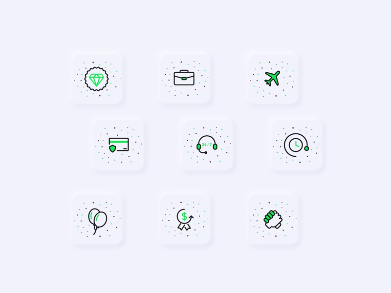 D2B Supplies website icon collection icon vector ux  ui uxui uxdesign ux design ux user interface userinterface design user experience ux ui uiux ui design uidesign ui minimalist minimal illustration dribbble design