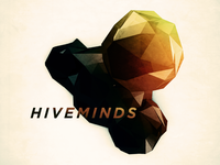 Hiveminds Dribbble