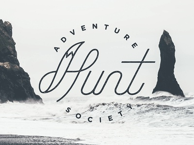 Hunt Adventure Society