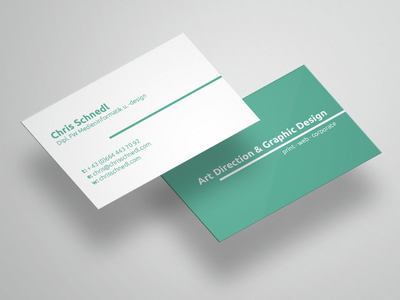 New Business Cards cards business cards print typography design