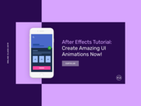 SkillShare   After Effects Tutorial