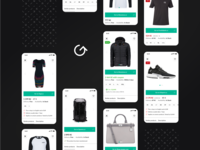 Mobile Product Detail (Lightbox) — GLAMI