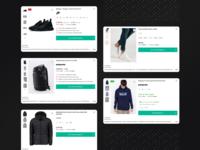 Desktop Product Detail (Lightbox) — GLAMI