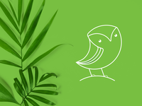 Green Center's Logo