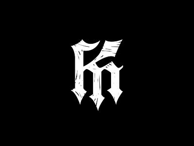 Kings of Mercury Band Logo branding vector logo