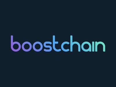 Font logo concept