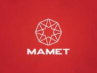 Mamet Mining Re-branding