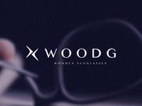 Woodg Logo