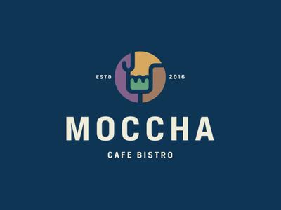 Cafe Logo Concept cafe logo concept castle symbol metaphor expression bistro restaurant autumn logomark mark