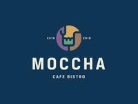 Cafe Logo Concept