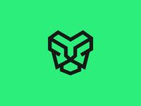 Green Lion