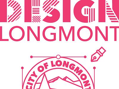 Mo Print 18 Design Longmont print poster